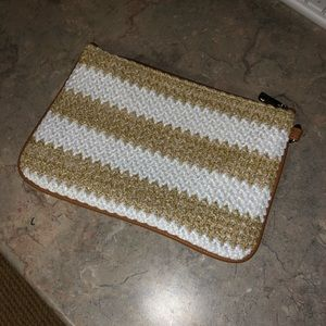 Thirty One Zipper Pouch